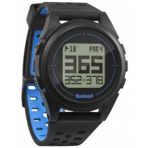 Bushnell ION 2 GPS Golf Watch - Black/Blue