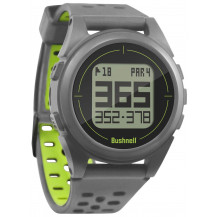 Bushnell ION 2 GPS Golf Watch - Grey/Green