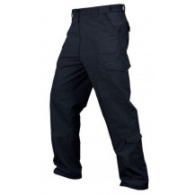 Condor Sentinel Tactical Pants - 30W x 32L, Black