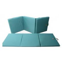 Tentco 3D Fold Up Mattress - Single