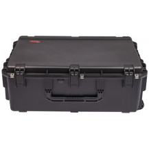 SKB iSeries 3424-12 Utility Case with Cubed Foam - Black