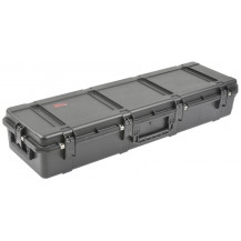 SKB iSeries 5616-9 Utility Case with Layered Foam- Black