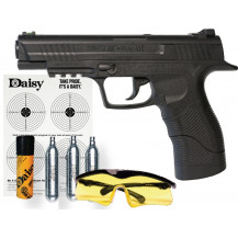 Daisy Air Pistol - PowerLine 415 Kit