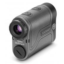 Hawke Endurance 1500 High O-LED 6X21 Laser Range Finder