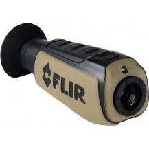 FLIR Scout III 320 Thermal Vision Monocular