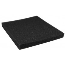 Bio Sponge Filter Mat - 1000x1000x40mm