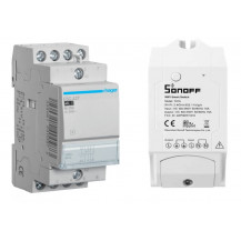 Qi Systems High Current Smart Controller Kit - 25A