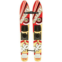 O'Brien Wakestar Eco Trainers With Bars - 116cm
