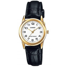 Casio Standard Collection Ladies Watch - LTP-V001GL-7BUDF