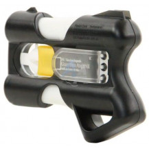Piexon Guardian Angel 3 Pepper Spray Gun - Black