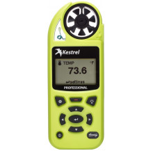 Kestrel K5200 Professional Environmental Meter with Bluetooth LiNK