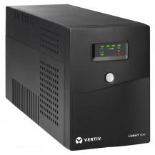 Vertiv Liebert itON Line Interactive UPS - 2000VA, 1200W