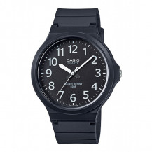 Casio Standard Collection Watch - MW-240-1BVDF