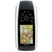 Garmin GPSMAP 78 Handheld Marine GPS