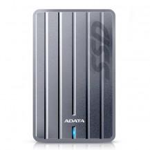 Adata SC660H Ultra-Slim External Solid State Drive - 256GB