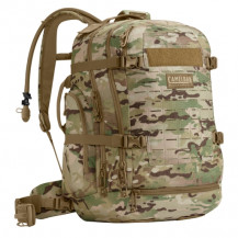 CamelBak Rubicon 3L Hydration Pack (MultiCam)