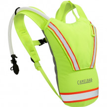 CamelBak Hi-Viz 2L Hydration Pack (Lime Green)