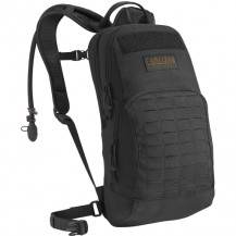 CamelBak Mil Tac MULE 3L Hydration Pack (Black)