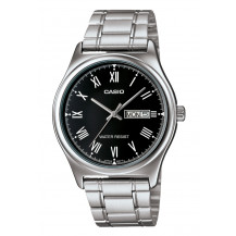 Casio Standard Collection Men's Watch - MTP-V006D-1BUDF