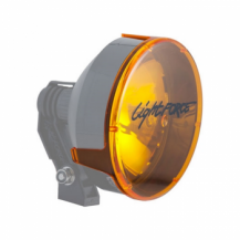 Lightforce Amber filter 170mm
