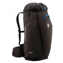Black Diamond Creek 35 Backpack - 35L M/L, Black