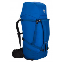 Black Diamond Mission 75 Backpack - 75L, Cobalt