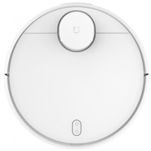 Xiaomi Mi 2100Pa Smart Vacuum & Mop - Docking Station, Mijia LDS Mapping Software, White