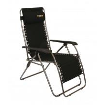 Oztrail Sun Lounge Daybreak Chair