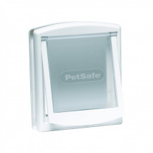 PetSafe Large Original 2-Way Pet Door (White)