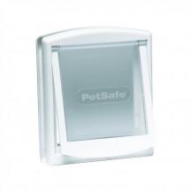 Original 2-Way Small Pet Door (White)