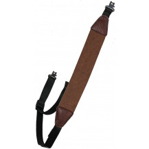 The Outdoor Connection Summit Brown with Swivels Sling