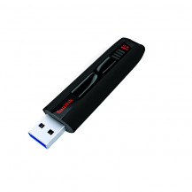 SanDisk Extreme USB 3.0 Flash Drive - Open