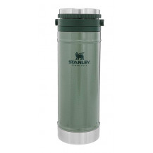 Stanley Classic Travel French Coffee Press - 350ml, Green