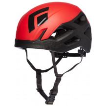 Black Diamond Vision Men's Helmet - M/L, Hyper Red