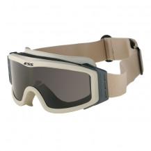 ESS Profile NVG Ballistic Goggles (Desert Tan)