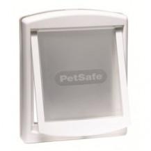 PetSafe Medium Original 2-Way Pet Door (White)