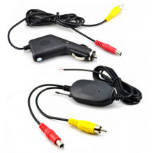 Top CCTV Wireless Conversion Kit for Car Camera