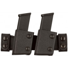 Safariland Dual Open Front Magazine Pouch