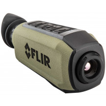 FLIR Scion OTM366 640x480 Thermal Vision Monocular