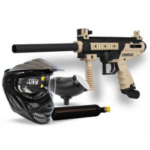 Tippmann Cronus Paintball Powerpack