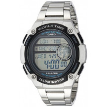 Casio Standard Watch - AE-3000WD-1AVDF