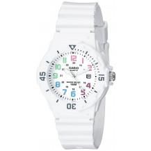 Casio Standard Collection Ladies Watch - LRW-200H-7BVDF