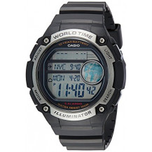 Casio Standard Watch - AE-3000W-1AVDF