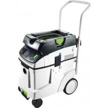 Festool Cleantec CTL 48 E Mobile Dust Extractor
