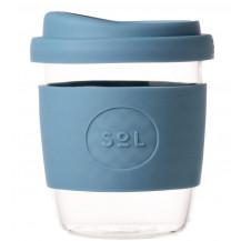 SOL Cup - 8oz, Blue Stone