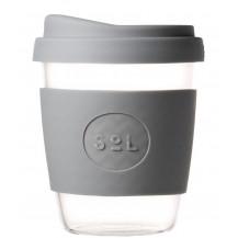 SoL Cup - 12Oz, Cool Grey