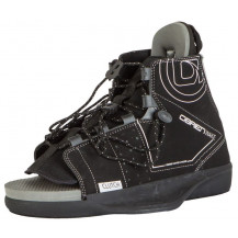 O'Brien Wakeboard Bindings - Clutch - 10-14