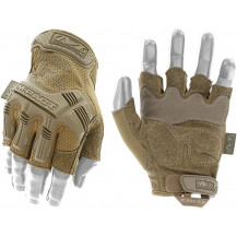 Mechanix Ware Gloves - M-Pact Fingerless