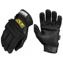Mechanix Ware Gloves - Team Issue: CarbonX Level 5 Small