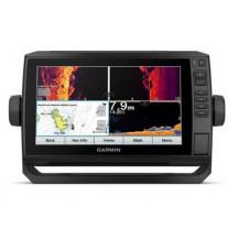 Garmin Echopmap UHD 92sv Chartplotter - w/GT56UHD-TM